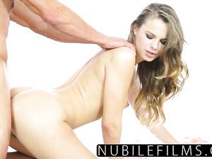 Jillian Janson hottest penetration from behind
