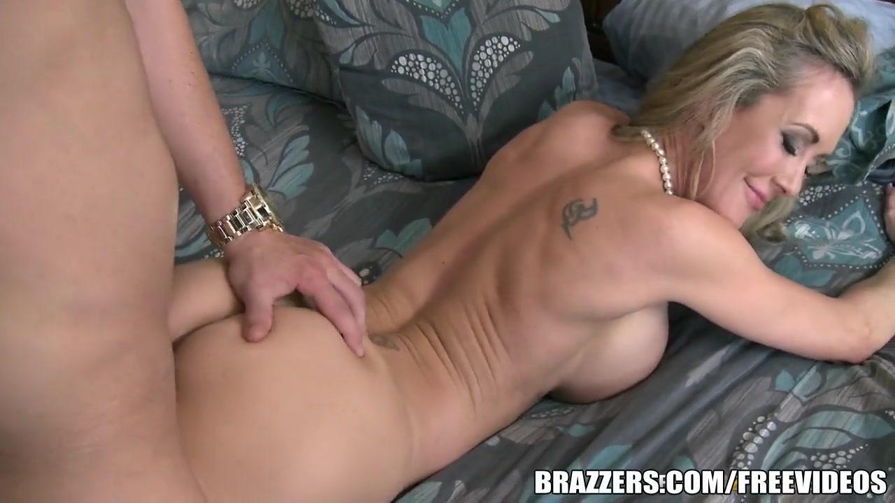 Busty Blonde Milf Masturbation